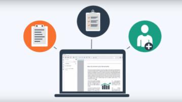 CovePDF- free pdf reader