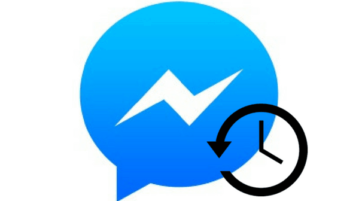 android app to see older facebook messages