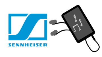 captune by sennheiser with powerful sound optimizations for headphones