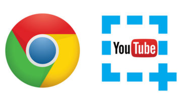 chrome extensions to capture Youtube videos screenshot