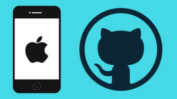 iphone github client- read offline code in iPhone- napcat