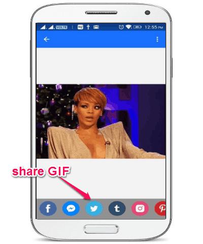 share GIFs