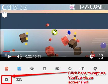 take youtube videos screenshots- magic actionstake youtube videos screenshots- magic actions