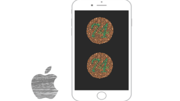 5 free iPhone apps to test color blindness