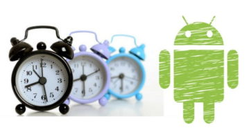 5 free multi timer apps for android