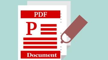 Digitally Sign PDF Documents