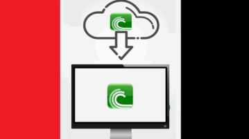 Free Online Torrent Downloader With Cloud Storage featured