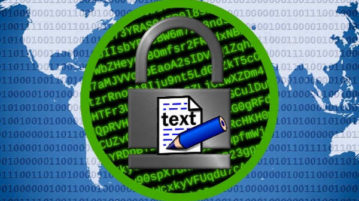 Free Secure Notepad to Create Encrypted Text File featured