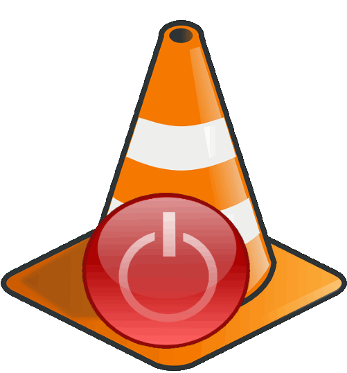 Shutdown PC After VLC Finishes Playing A Playlist