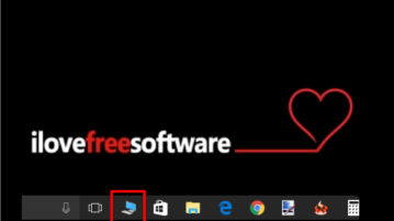 add this pc to taskbar in windows 10