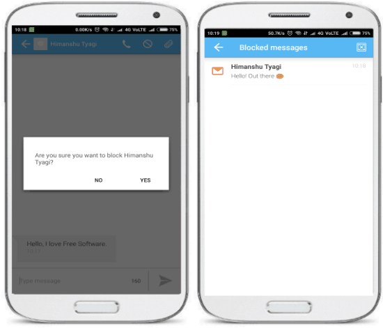 5 SMS Blocker Apps For Android To Block SMS From Specific Contacts