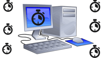 free multi timer windows software