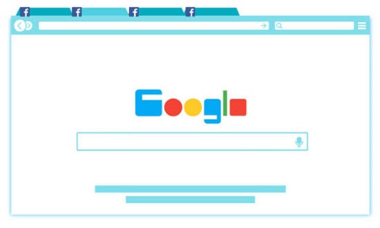 how to login into multiple accounts of websites in Chrome