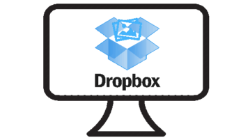 show dropbox photos as desktop wallpaper in windows 10