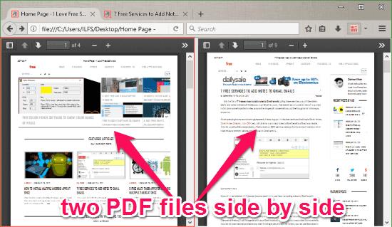 Firefox Pdf Reader Free