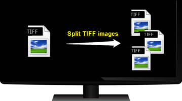 5 Best Free Software To Split Multipage TIF Images featured