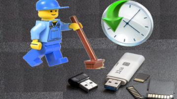 5 Free Software To Remove USB Connection History In Windows featured