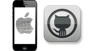 5 free iphone github clients