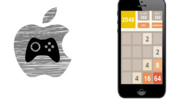 5 free iphone number puzzle games similar to 2048 Android game