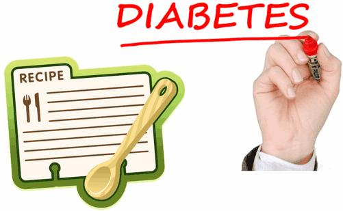 5 free online diabetic cookbook websites