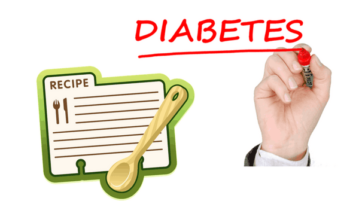 5 free online diabetic cookbook websites