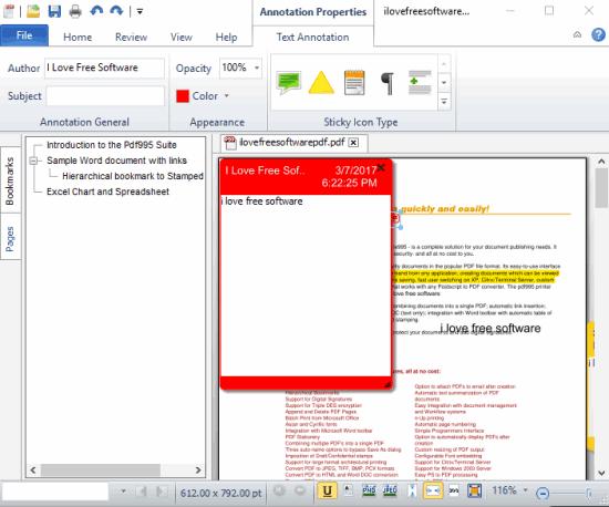 Expert PDF Reader software