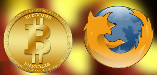 Free Bitcoin Firefox Add-on To See Bitcoin Price Live