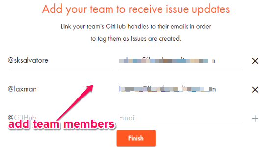 How to Create GitHub Issues via Email