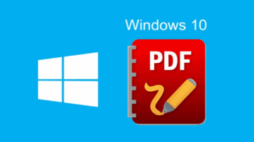 best free pdf annotator software for windows 10