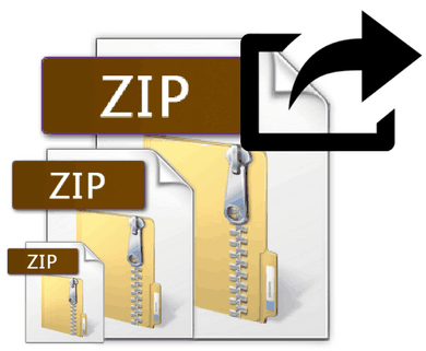 5 Free Software To Bulk Unzip Files