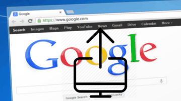 how to screen share any chrome tab
