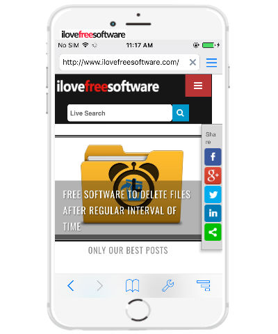 iphone packet sniffer app to analyze browser traffic-httpwatch basic menu options