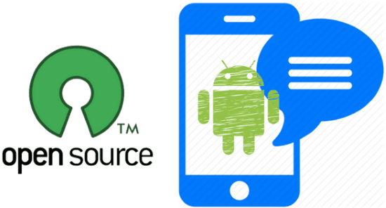 open source android messaging apps