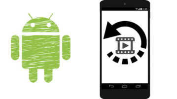 android apps to rotate video