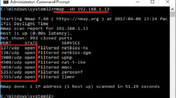 4 Free Command Line Software To See Open Ports On your PC feat