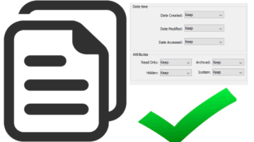 4 Free Software To Copy Files By Preserving File Attributes feat