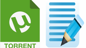 4 Free Torrent File Editor Software For Windows opening