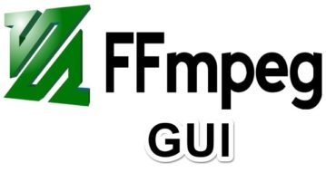 5 Free GUI For FFmpeg featured