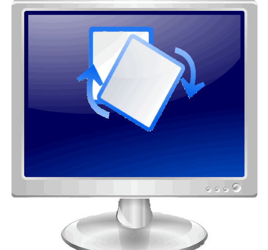 5 Methods To Rotate Windows Desktop Screen