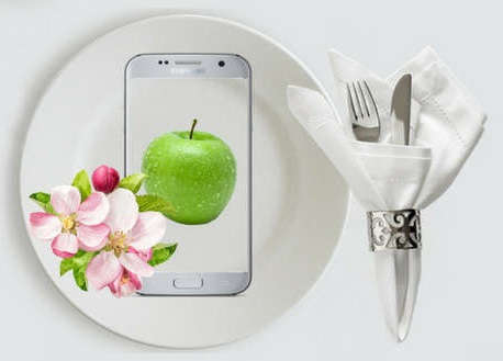 5 free andorid apps which can help you reduce weight