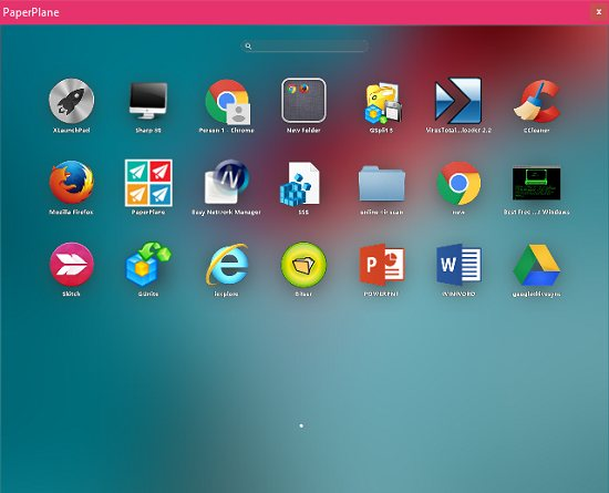 Best Free software To Launch Your Desktop Like An iPad