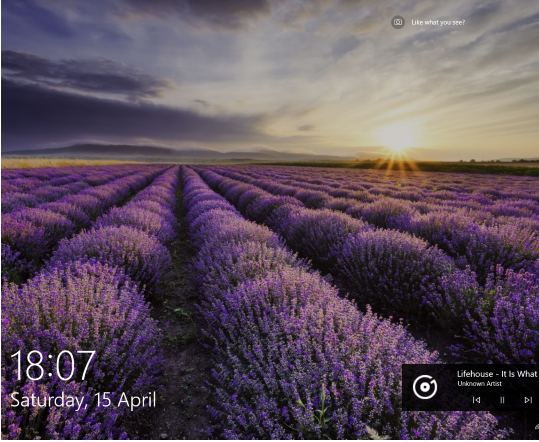 How To Capture Lock Screen In Windows 10