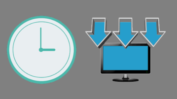 How To Schedule Downloading Of A File In Windows