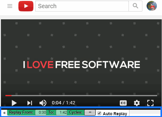 5 free chrome extensions to play youtube videos on repeat