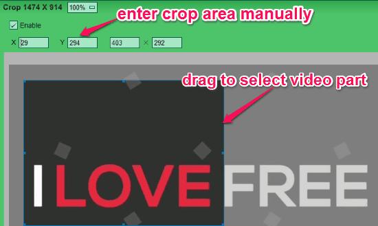 7 Best Free Video Crop Software for Windows