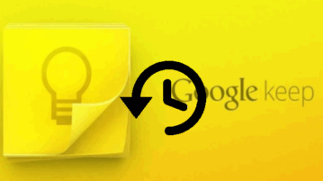 export google keep notes to pc