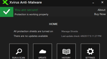 free antimalware with ransomware and real-time protection