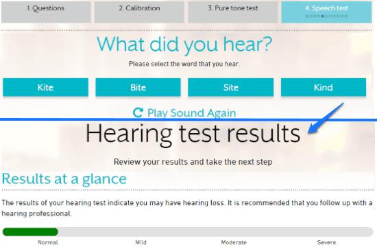 5 Free Websites To Take Online Hearing Test