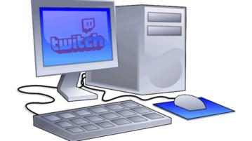 twitch desktop clients