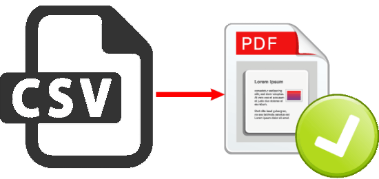 3 Best Free CSV To PDF Converter Software For Windows open